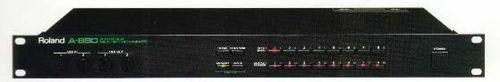 Roland A-880